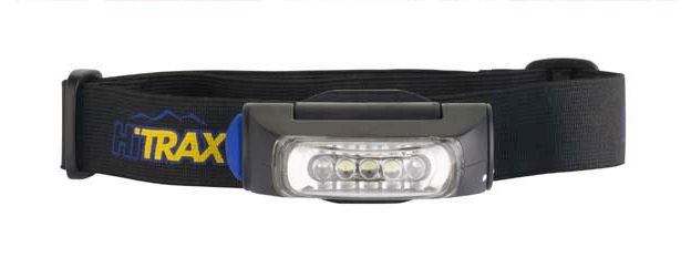 TFA Headlight