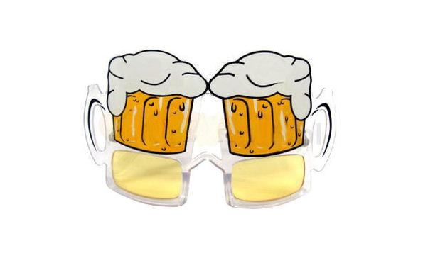 Karnevāla brilles