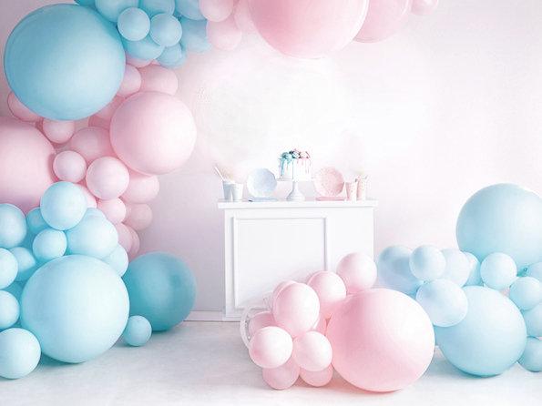 lieli baloni