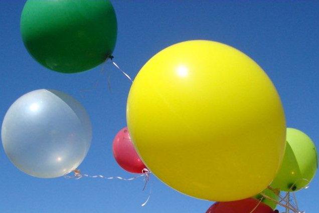 Lielie baloni