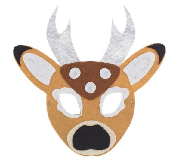 Brieža maska