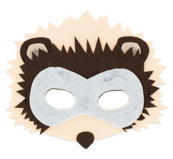 Eža maska