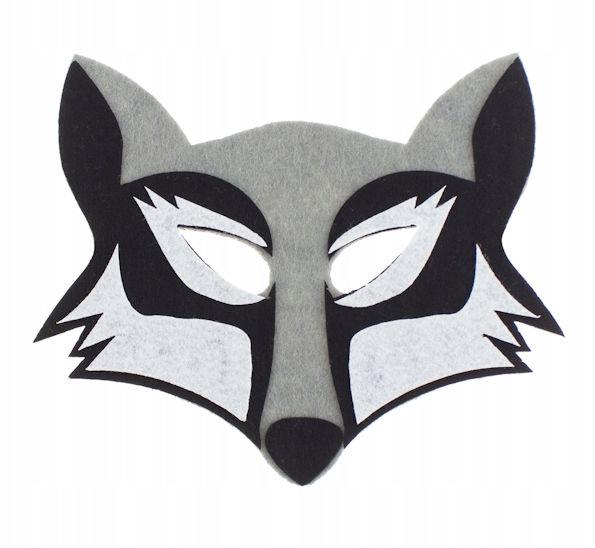 Vilka maska