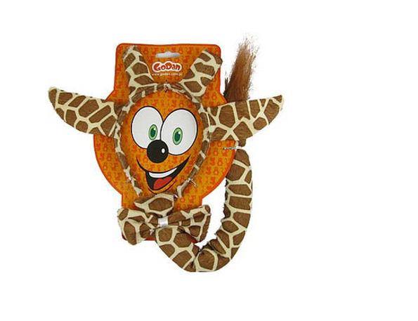 Žirafes tērps