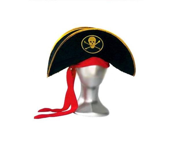Pirāta aksesuāri
