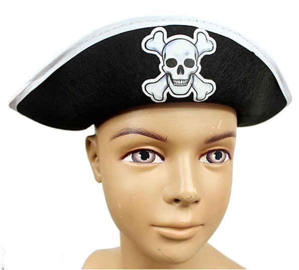 Pirata cepure