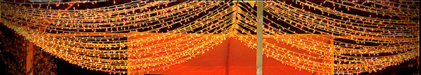 LED aizkara noma