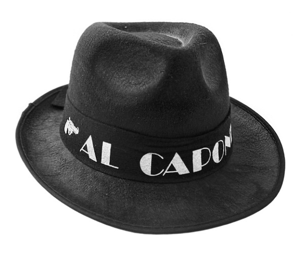 Cepure Al Capone