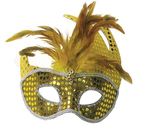 Karnevāla maska