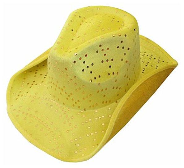 Kovboja cepures
