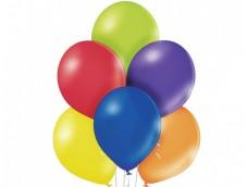 Baloni 29cm,  pastel, mix, BELBAL, 100 gab.