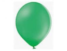 Baloni 29cm, zaļi, BELBAL, 100 gab.