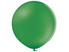 Baloni zaļi, lapu, 90cm, BELBAL