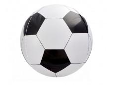 Folijas balons 40cm, Futbolbumba, bumba