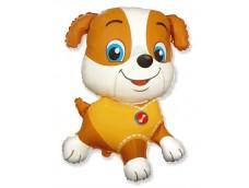 """Folijas balons 60cm - """"Bulldog"""""""