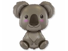 "Folijas balons 60cm - ""Koala Baby"""