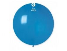 Baloni zili, 69cm, GEMAR