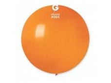 Baloni oranži, 69cm, GEMAR