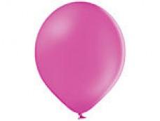 Baloni rozā, tumši, BELBAL, 35cm