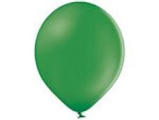 Baloni zaļi, lapu, BELBAL, 35cm