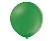 Baloni zaļi, lapu, 60cm, BELBAL