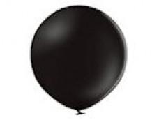 Baloni melni, 60cm, BELBAL