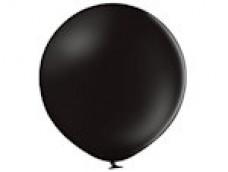 Baloni melni, BELBAL, 90cm