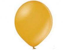 Baloni pērļu, zelta BELBAL, 35cm