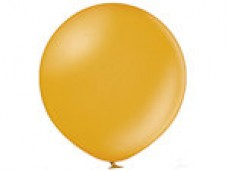 Baloni pērļu, zelta, 90cm, Belbal