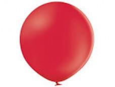 Baloni sarkani, BELBAL, 90cm