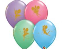 Baloni Fejas, QUALATEX, 29cm