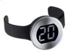 Digitālais vīna termometrs