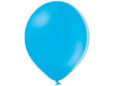 Baloni zili, ciāna, BELBAL, 35cm