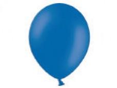 Baloni 29cm, zili, karaliski, BELBAL, 100 gab.