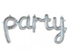 """Folijas balons - """"Party"""""""