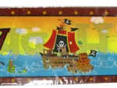 Baneris - Pirāti