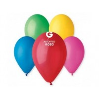 Baloni   Mix, 100 gab., GEMAR, 29cm