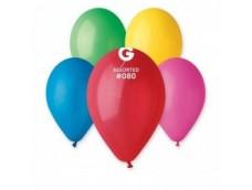 Baloni  Mix, GEMAR, 26cm, 100 gab.