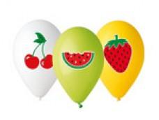 Baloni Augļi, GEMAR, 33cm