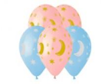 Baloni Mēnestiņš, GEMAR, 33cm