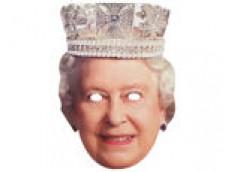 "Maska ""Karaliene"""