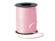 Lentīte rozā, gaiši, plastikāta 5mm (500m)