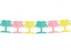 Virtene - palmas