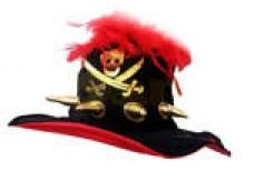Pirātu cepure 7
