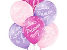 Baloni Princese, BelBal, 29cm