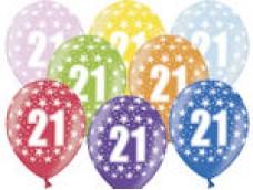 Baloni Cipars 21, Belbal 29cm