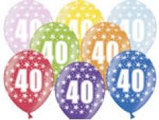 Baloni Cipars 40, Belbal 29cm