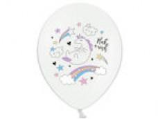 Baloni Vienradzis mākoņos, BelBal, 29cm