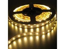 5m LED elastīgā sloksne 24W, IP20, DC 12V