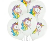 "Baloni Vienradzis ""Unicorn"", BelBal, 29cm"